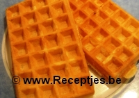 Brusselse Wafels (Belgisch)