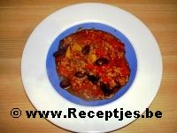 Chili Con Carne (Mexicaans)