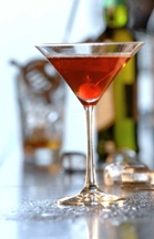 Scotch Manhattan